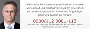 banner rechtsanwalt.com